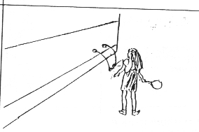 Swot Forehand Pats