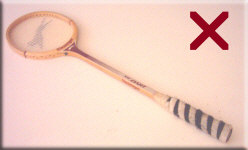Old Timber Racket